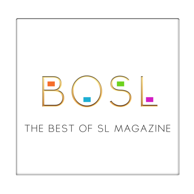 The Best of Sl Magazine