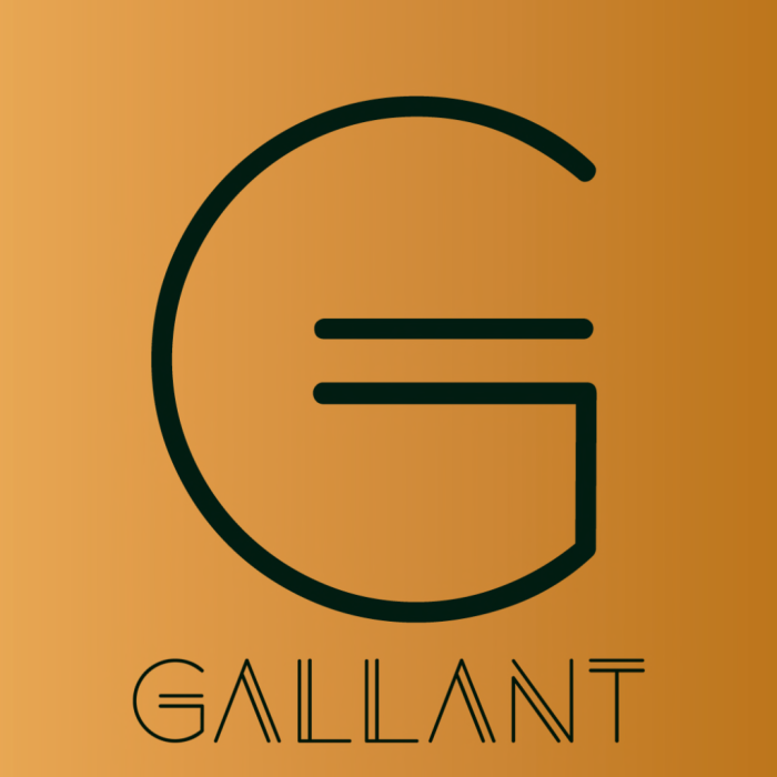 G-GALLANT - Divos Titanium -Logo Media Partners