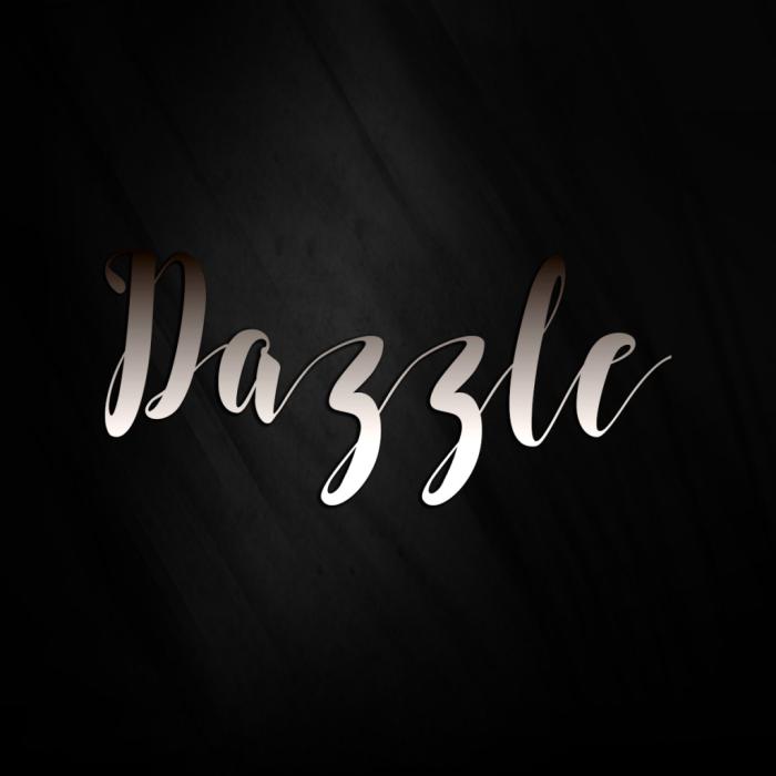 New Logo DAZZLE