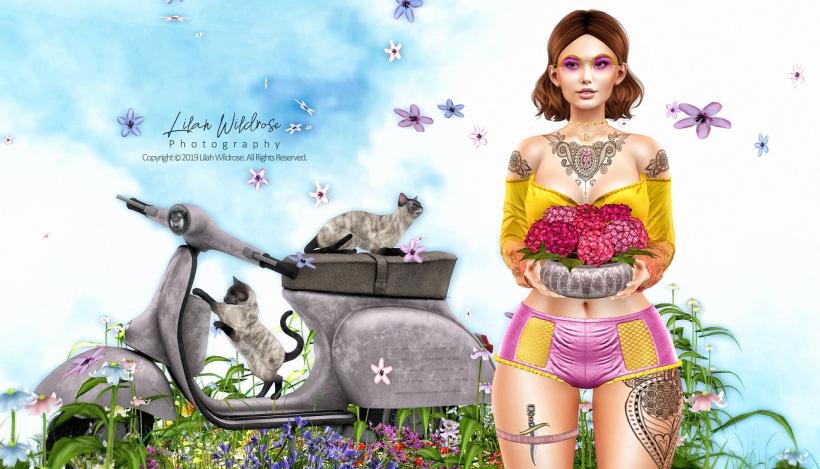 flowers-of-april-wordpress